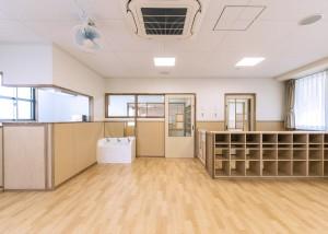 05_0歳児保育室